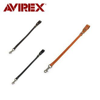 Avirexl AVIREX ! 錢包鏈錢包代碼 avx1802 男人禮物婦女選擇貓 POS 不能 10P28Sep16