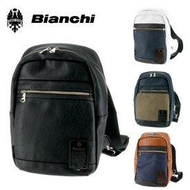 ビアンキ Bianchi 2way ボディバッグ リュックサック TBPI tbpi19 メンズ レディース カバン 通勤 学生 タブレット A4 あす楽 送料無料 プレゼント ギフト ラッピング無料 通販