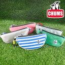 チャムス CHUMS ウォーターメロンポーチ ポーチ【スウェット】[Watermelon Pouch Sweat] 「ネコポス可能」 ch60-0630 メンズ...