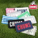 チャムス CHUMS!L字ファスナー長財布 【スウェット】 [Long Square Wallet Sweat] 「ネコポス可能」 ch60-2362 メン…