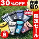【30%OFFセール】チャムス CHUMS!デジカメケース スマホケース ロングスナップケース 【スウェット】 [Long Snap Ca…