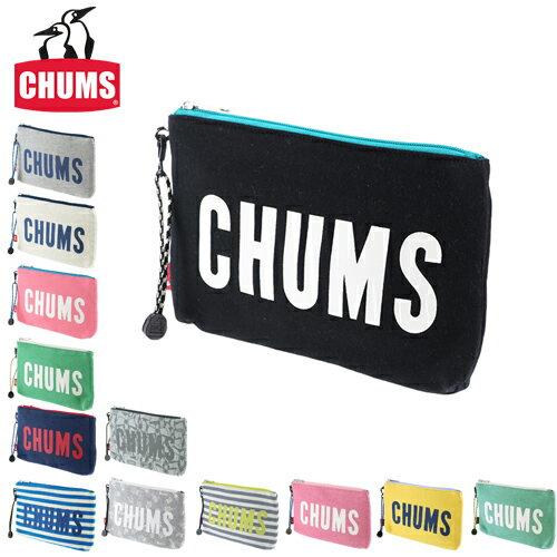 【20%OFFセール】チャムス CHUMS!ポーチ 【スウェット】 [Big Pouch Sweat] 「ゆうパケット可能」 CH60-2363 メンズ レディース ラッピング【あす楽】 父の日