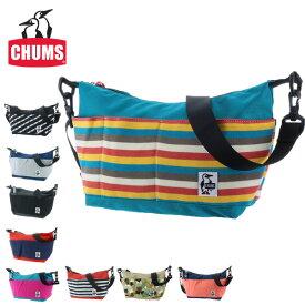 セール チャムス CHUMS ショルダーバッグEAT NYLON スウェットナイロン ショルダー バッグ Collect Shoulder コレクトショルダー ch60-2679 メンズ レディース P10倍 あす楽 送料無料 プレゼント ギフト ラッピング無料 通販