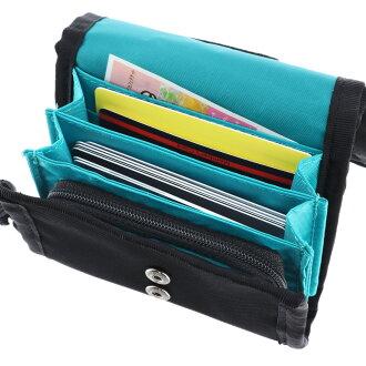 チャムスCHUMSウォレット財布RECYCLEリサイクルマルチウォレットMULTIWALLETch60-3141メンズレディースネコポス可あす楽プレゼントギフトラッピング無料通販一粒万倍日吉日