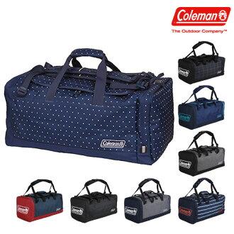 科尔曼吕克 · 科尔曼 ! 3 路波士顿包挎包背包 [3 方式波士顿 MD] 27152 男装女装 10P28Sep16