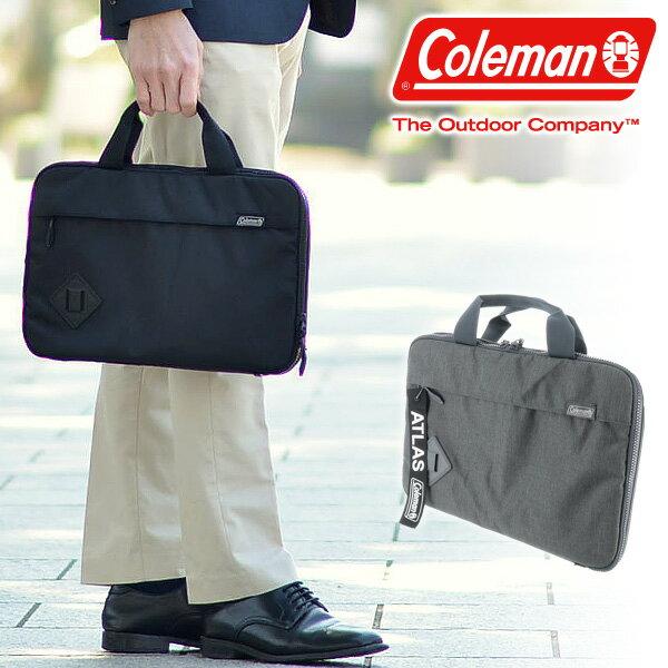 【クーポン利用】コールマン Coleman!PCケース 【ATLAS/アトラス】 [ATLAS PC BAG/アトラスPCバッグ] メンズ レディース [通販]【ポイント10倍】【あす楽】