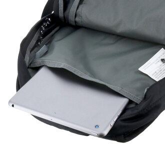 ノートパソコンやipad等の収納用ポケット