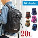 コロンビア Columbia!リュックサック デイパック キャッスルロック20Lバックパック [Castle Rock 20L Backpack] pu80…