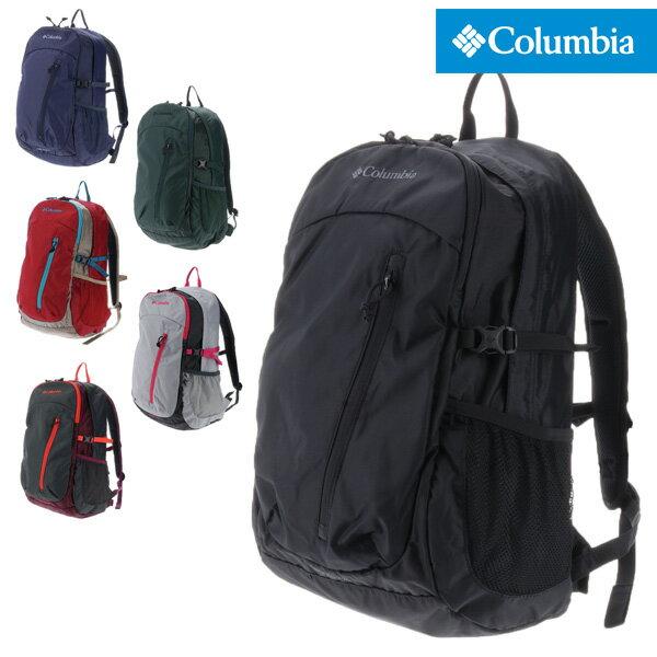 コロンビア Columbia!リュックサック デイパック キャッスルロック25LバックパックII [Castle Rock 25L Backpack II] pu8184 メンズ ギフト レディース 大容量 ラッピング【あす楽】【送料無料】