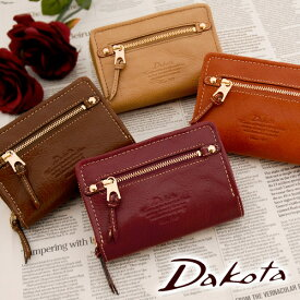c238515fe350 ダコタ Dakota 35081(34081)二つ折り財布【モデルノ】レディース ブランド 二折り