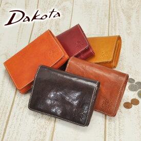32f3678eef66 ダコタ Dakota 35891(34891)二つ折り財布【フォンス】レディース 折財布 ミニ