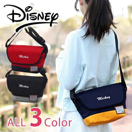 ディズニー Disney!ショルダーバッグ 3362 メンズ レディース 斜めがけバッグ かわいい【ポイント10倍】[ゆうパケット不可] プレゼント ギフト カバン ラッピング【あす楽】
