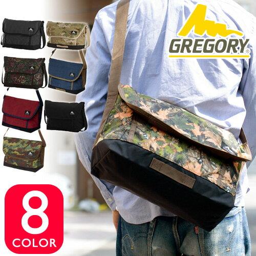 グレゴリー GREGORY メトロ Metro ショルダーバッグ メッセンジャーバッグ【CLASSIC/クラシック】【g】 ラッピング【あす楽】