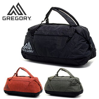 Gregory GREGORY folding 2WAY Boston bag rucksack (95L) men's lady's rucksack school excursion large-capacity stylish commuting attending school trip 1131054895fs3gm