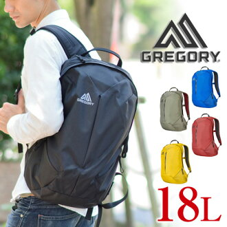 Gregory GREGORY rucksack day pack backpack sketching 18 [SKETCH18] men gap Dis hiking stylish high school student bag lapping