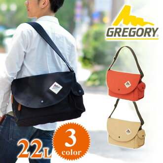 Gregory GREGORY! Shoulder bags mens Womens 10P28Sep16