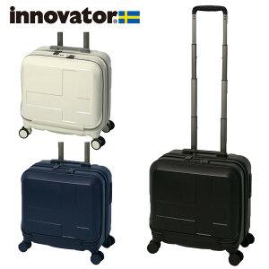 【9/25限定 エントリーで最大P24倍】 イノベーター innovator ビジネスキャリー スーツケース 機内持ち込み キャリー ハード 旅行かばん inv36 メンズ レディース ポイント10倍 送料無料 あす楽 敬
