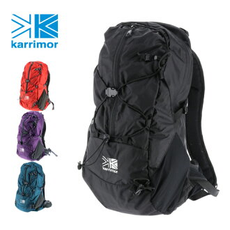 Karrimor karrimor! Zac Pack climbing Backpack [trim 20] 393528 mens ladies [store]
