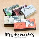 マンハッタナーズ manhattaner's!キーケース 【トップパース】 レディース [通販]【ポイント10倍】【あす楽】 【送料…