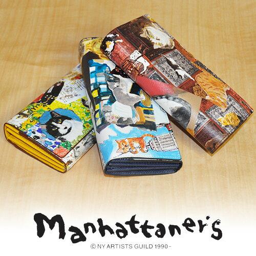 マンハッタナーズ manhattaner's ! キーケース 【ライブリーパース】 レディース [通販]【ポイント10倍】【送料無料】【あす楽】