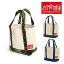 【正規取扱店】Manhattan Portage マンハッタンポーテージ !トートバッグ [Duck Fabric Tote Bag] MP1305DUCK メ...