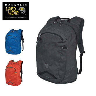 Mountain Hardwear Mountain Hardwear! Ou6739 men women backpack backpacks high capacity daypack [Dogpatch 25 l] [store] Christmas Xmas present gift bag