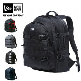 【15%OFFセール】 ニューエラ NEWERA リュックサック デイパック バックパック CARRIER PACK メンズ レディース 送料無料 あす楽 誕生日プレゼント ギフトcop0320 父の日