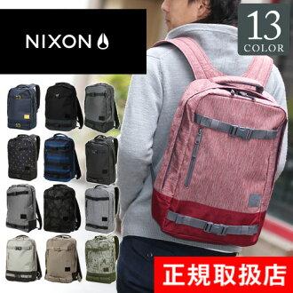 尼克森尼克森! 背包背包 [DEL MAR 和國際展覽中心公園,nc2463 男子婦女 [存儲] 10P07Nov15