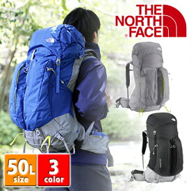【P17倍※Rカード】【生産終了】ザ・ノースフェイス THE NORTH FACE バックパック バックパック ザックパック 登山リュック 【TECHNICAL PACKS】 [Banchee 50] nm61405sm メンズ ギフト レディース プレゼント ギフト ラッピング
