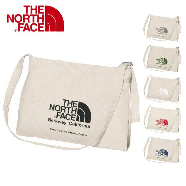 ザ・ノース・フェイス THE NORTH FACE ! ショルダーバッグ 【LIFE STYLE/ライフスタイル】 [Musette Bag/ミュゼットバッグ] メンズ レディース nm81765 「ゆうパケット不可」 [通販]【ポイント10倍】【あす楽】