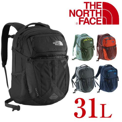 ザ・ノースフェイス THE NORTH FACE!リュック 大容量 リュックサック デイパック バックパック 【DAY PACKS/デイパックス】  [Recon] nm71553 メンズ レディース 黒