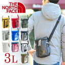 THE NORTH FACE!ノースフェイス ショルダーポーチ ポーチ 【ACTIVITY INSPIRED】 [BC Fuse Box Pouch] nm81...