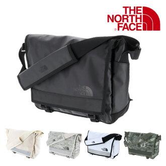 北面THE NORTH FACE斜挎包[BASE CAMP ] [BC斜挎包S] nm81355 男式女式 单肩包 斜背包 A4 流行 上班 上学 [免运费]