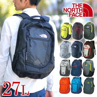 北脸北脸! 背包背包 [PIVOTER] nm71555 男装女装 10P23Sep15