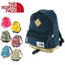 ザ・ノースフェイス THE NORTH FACE!リュックサック デイパック キッズパック 【KIDS PACKS】 [K Berkeley Mini] nmj...