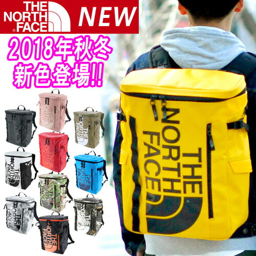 【10%OFFセール】ザ・ノース・フェイス THE NORTH FACE ! バックパック リュックサック 【BASE CAMP/ベースキャンプ】 [BC Fuse Box II/ヒューズボックスII] nm81817 メンズ レディース 送料無料 コンビニ受取対応商品 敬老の日ギフト