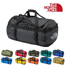 ノースフェイス THE NORTH FACE 2wayボストンバッグ ボストン ダッフルバッグ リュックサック リュック BASE CAMP ベースキャンプ BCダッフルL nm81813 メンズ レディース あす楽 送料無料 プレゼント ギフト ラッピング無料