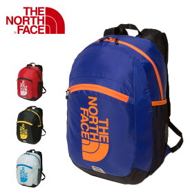 【20%OFFセール】 ノースフェイス THE NORTH FACE キッズパックス KIDS PACKS キッズリュック リュックサック フライウェイトデイ K Flyweight Day nmj72000 キッズ 送料無料 あす楽 ギフト プレゼント ラッピング