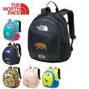 セール ノースフェイス THE NORTH FACE リュックサック デイパック KIDS PACKS K Homeslice nmj72005 キッズ 子ども...