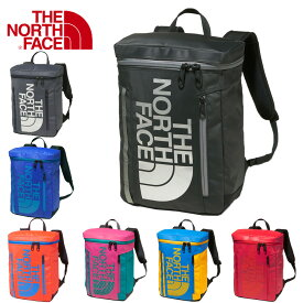 【15%OFFセール】 ノースフェイス THE NORTH FACE キッズパックス KIDS PACKS リュックサック リュック デイパック BCヒューズボックス 2 K BC Fuse Box II nmj82000 キッズ 送料無料 あす楽 ギフト プレゼント ラッピング