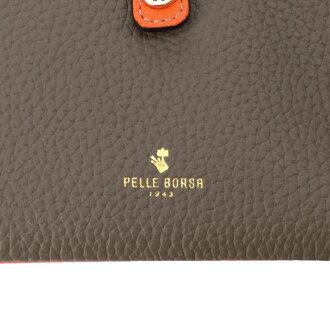 ペレボルサPELLEBORSA長財布ReinetteGoodsレネットグッズ204707レディースポイント10倍極薄スリムウォレット薄い極薄財布薄い財布薄型日本製牛革あす楽送料無料