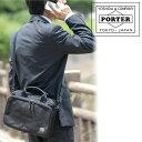【楽天カードで最大P17倍】 吉田カバン ポーター PORTER 2wayブリーフケース(S) ショ...