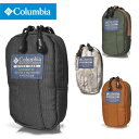 【P+10倍 9/17(火)当店限定※エントリー】【15%OFFセール】コロンビア Columbia ポーチ [BountifulTimberSmallPouch/…
