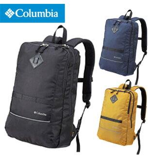 哥倫比亞哥倫比亞 !2 路背包背包落岩 2WAY 背包中落下來的岩石 2 路背包] [存儲] PU7132010 男人女人