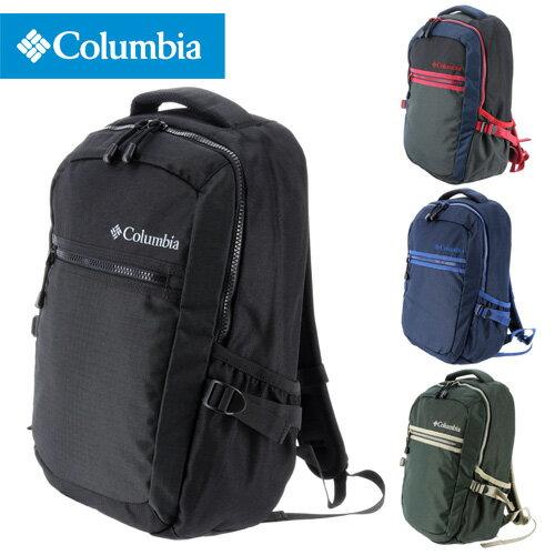 【15%OFFセール】コロンビア Columbia!リュックサック デイパック 【EQUIPMENT/イクイップメント】 [Twelvepole Stream 20L Backpack/トウェルブポールストリーム20Lバックパック] pu8070 メンズ レディース 送料無料 ラッピング コンビニ受取対応
