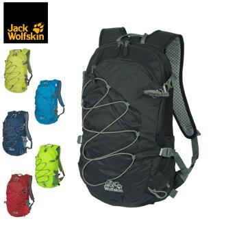 杰克沃尔夫皮肤Jack Wolfskin!ryukkurokkuderu 24包背包大容量[ROCKDALE 24 Pack]2004361男子的女子的要点10倍的包
