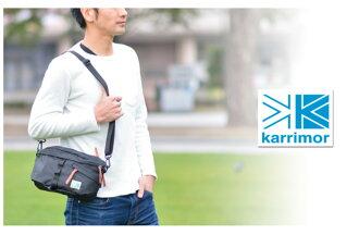 karrimor!2wayウエストバッグ【travel×lifestyle/トラベル×ライフスタイル】[[VThipbagCL]メンズレディース斜めがけ軽量【ポイント10倍】プレゼントギフトカバン【送料無料】【送料無料】ラッピング【あす楽】