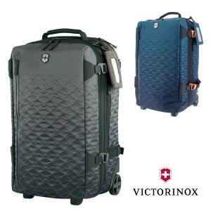 【楽天カードで最大P12倍】 ビクトリノックス VICTORINOX スーツケース キャリー 【VX TOURING/VX ツーリング】 [2-イン-1 キャリーオン NEW] 604322 メンズ レディース P10倍 2way リュック バックパック【