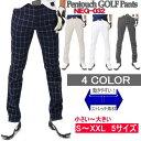 ゴルフ ロング パンツ ペンタッチ ストレッチ ロングパンツ 【NewEdition GOLF®】NEG-032