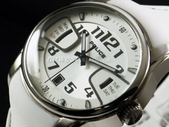 Police Pursuit PL.11774JS/01 white men watch